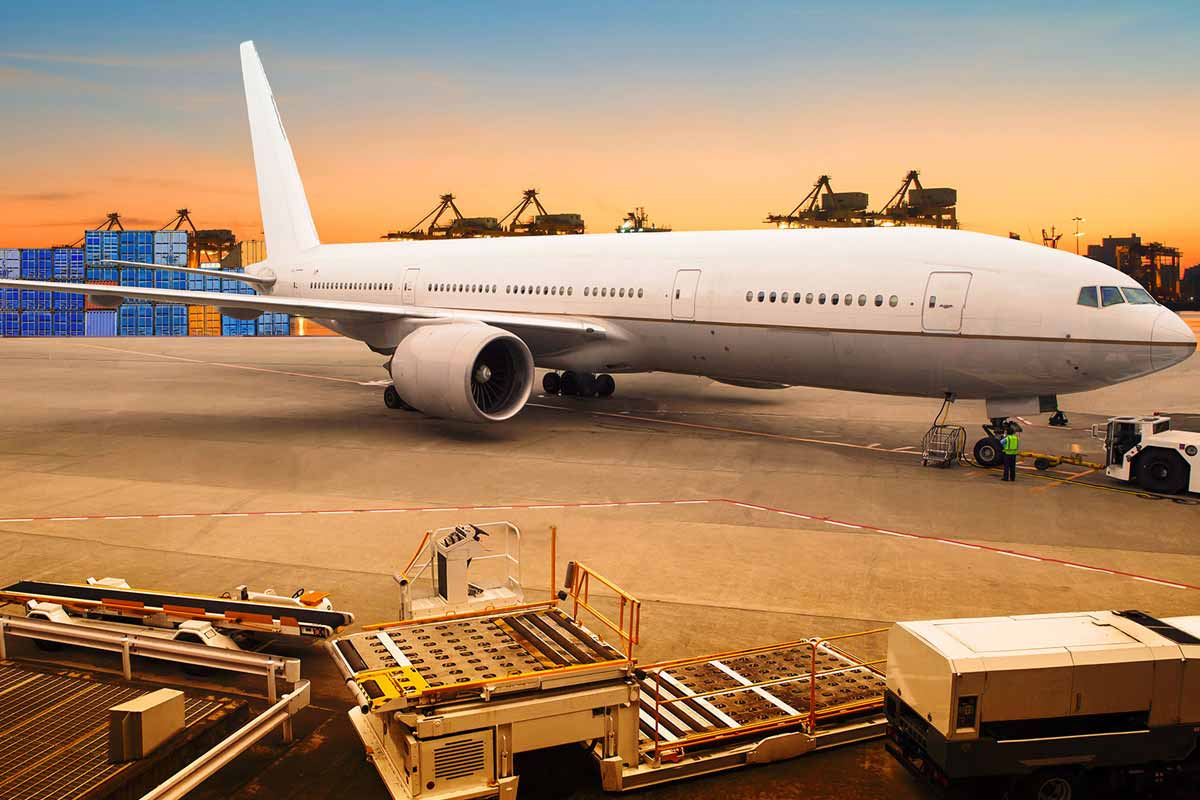Freight Forwarding Agencies For Air