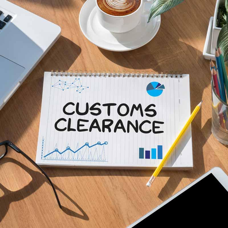 customs clearing agencies