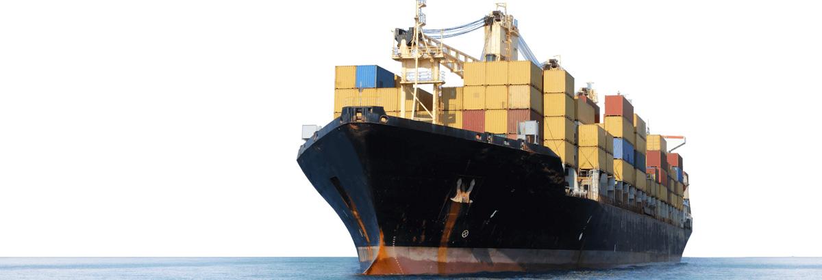 sea cargo agents