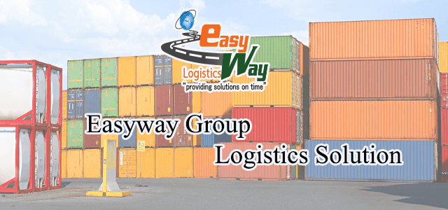 EasyWay Logistics Solution