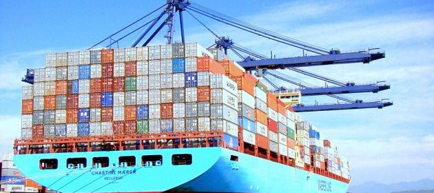 sea customs clearance