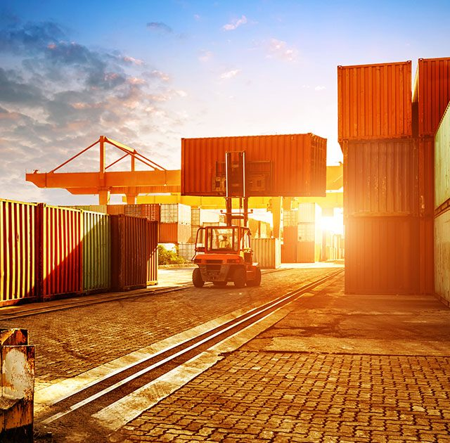 Why Buy a Used Shipping Container?