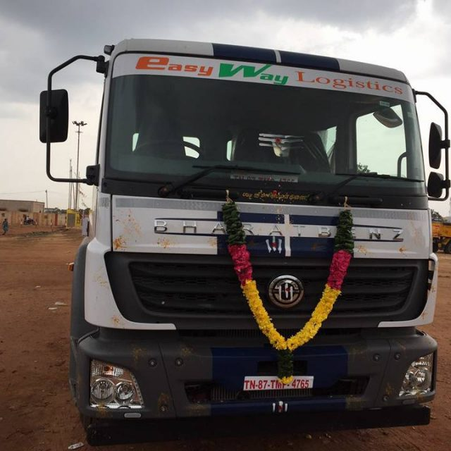 Transportation service in India