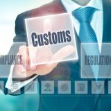 procedure for Customs clearance