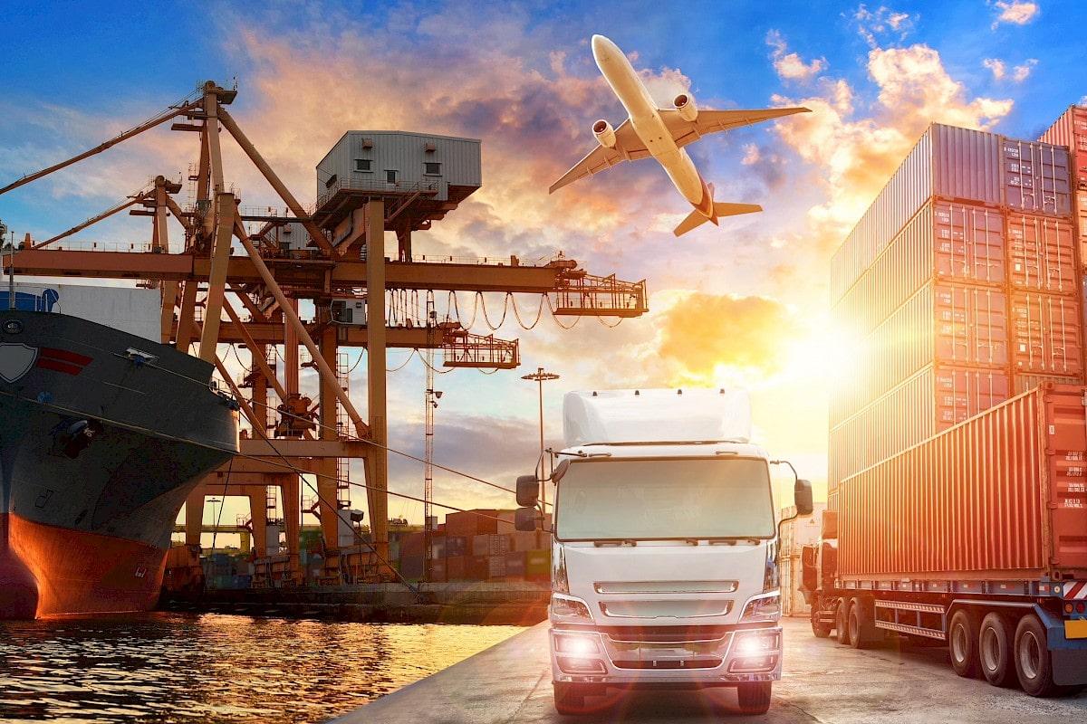 logistics-transportation-Domestic & coastal service