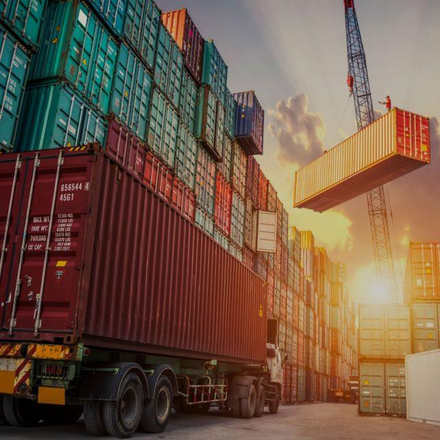 What is a Logistics Company? What Does a Logistics Company Do?