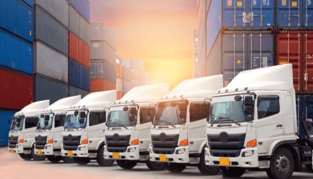 online truck booking chennai
