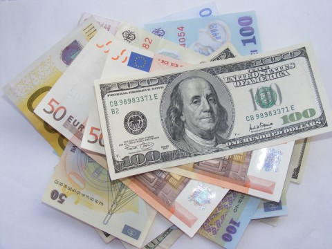 What & Today Exchange Rates For Customs ??